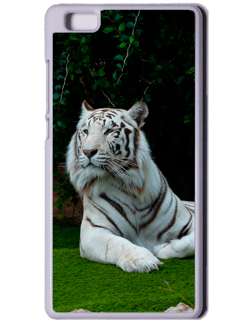 Carcasa personalizable Huawei P8 Lite