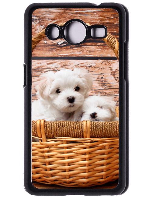 Carcasa personalizable Samsung Galaxy Core 2