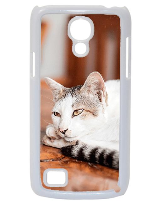 Carcasa personalizable Samsung Galaxy S4 Mini carcasa personalizada