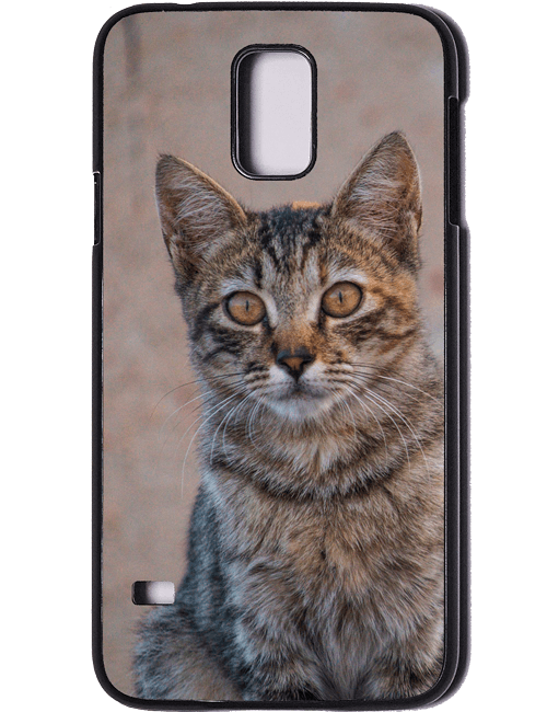 Carcasa personalizable Samsung Galaxy S5