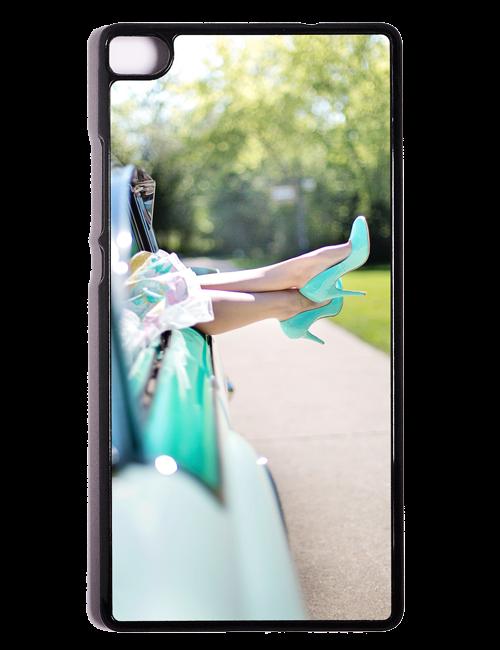 Carcasa personalizable Huawei Ascend P8