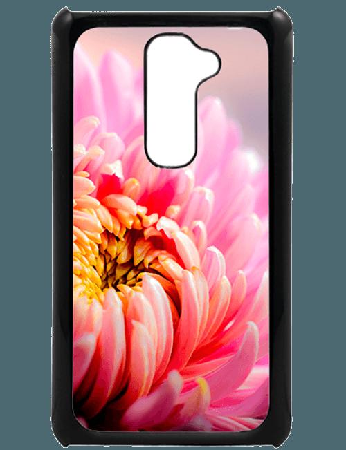 Carcasa personalizable LG G2