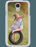 Carcasa personalizable Samsung Galaxy S4