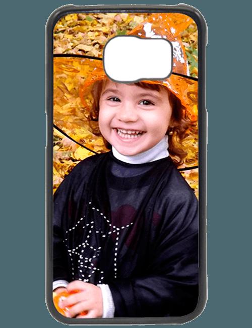 Carcasa personalizable Samsung Galaxy S6 Edge
