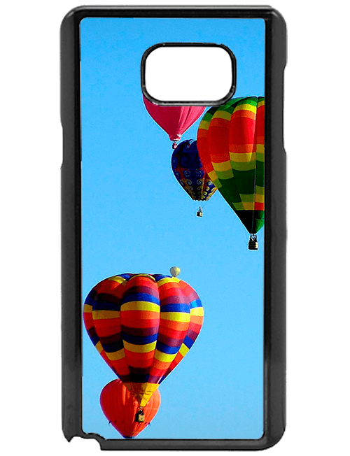 Carcasa personalizable Samsung Galaxy Note 5