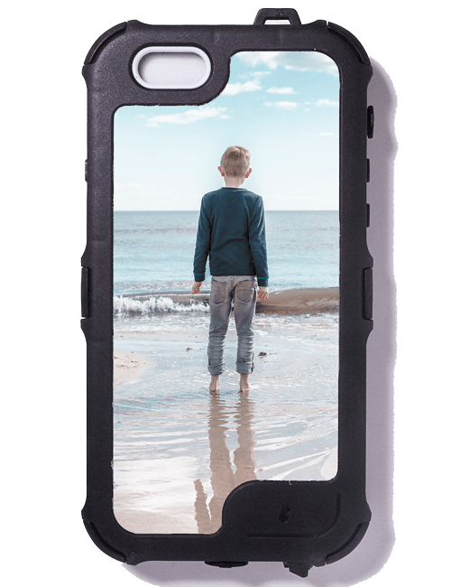 Carcasa Impermeable personalizable iPhone 6 o 6s