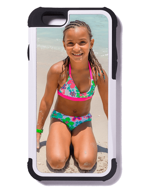 Carcasa personalizable iPhone 6 Plus o 6s Plus