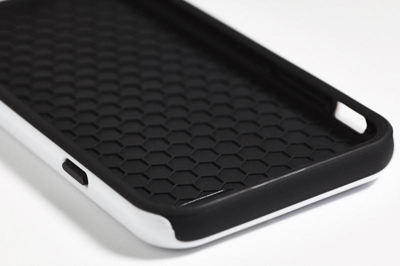 Carcasa personalizable iPhone 6 o 6s Ultraresistente Blanca