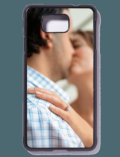Carcasa personalizable Samsung Galaxy Alpha