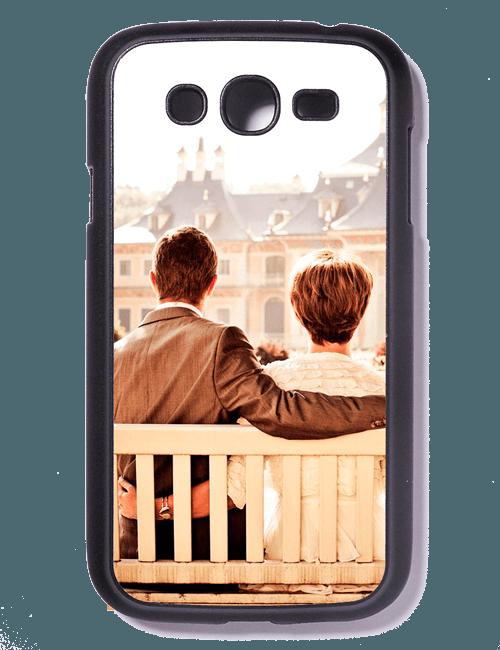 Carcasa personalizable Samsung Galaxy Grand o Grand Neo