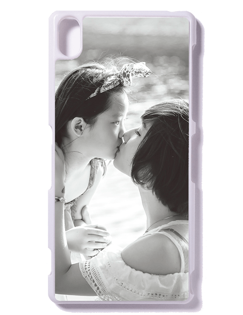 Carcasa personalizable Sony Xperia Z3