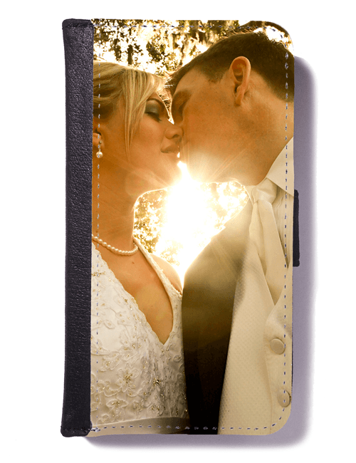 Funda personalizable Tipo Libro Samsung Galaxy S5