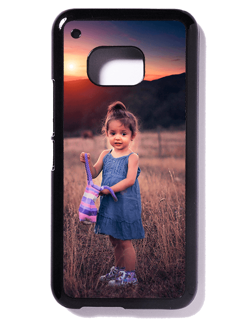 Carcasa personalizable HTC One M9