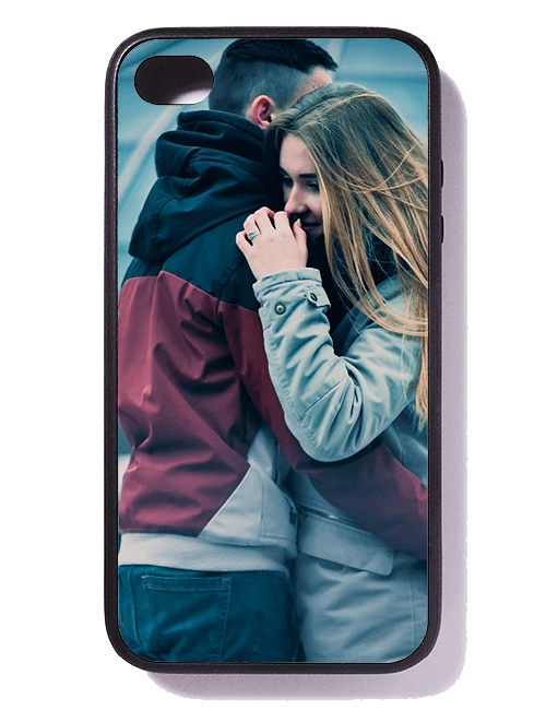 Carcasa personalizable iPhone 4 o 4s