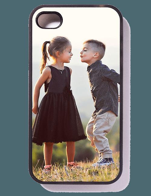 Carcasa personalizable iPhone 4 o 4s