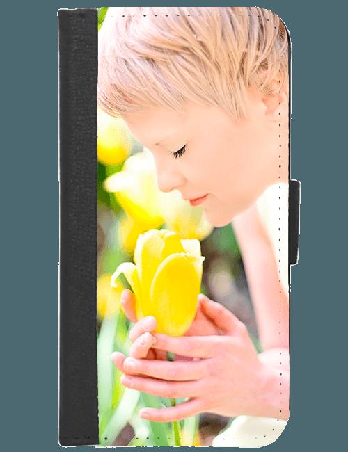 Funda personalizable Tipo Libro iPhone 6 o 6s