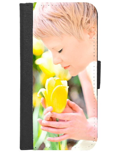 802e5ff1252 Funda personalizable Tipo Libro iPhone 6 o 6s