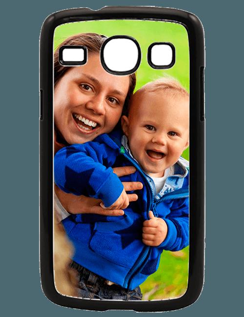 Carcasa personalizable Samsung Galaxy Core