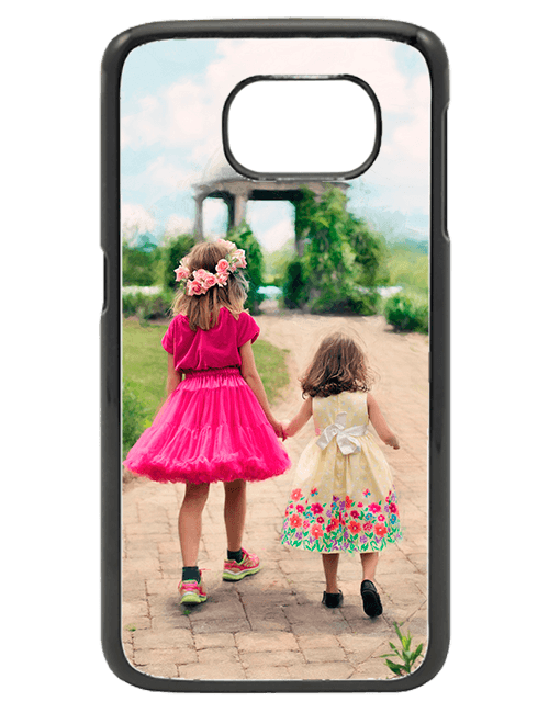 Carcasa personalizable Samsung Galaxy S6