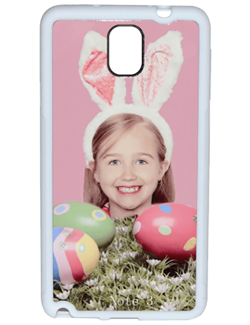 Carcasa personalizable Samsung Galaxy Note 3