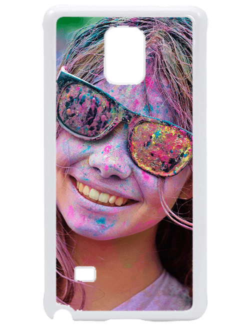 Carcasa personalizable Samsung Galaxy Note 4