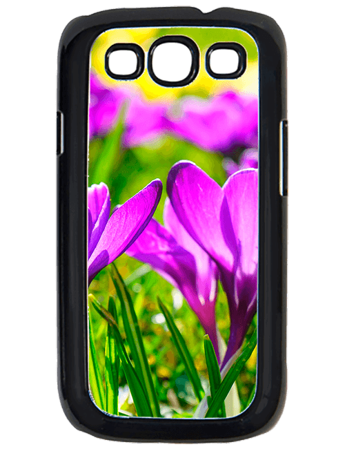 Carcasa personalizable Samsung Galaxy S3 o S3 Neo