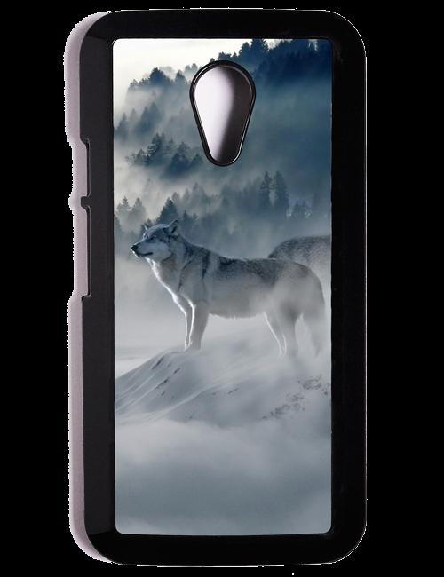 Carcasa personalizable Motorola Moto G2