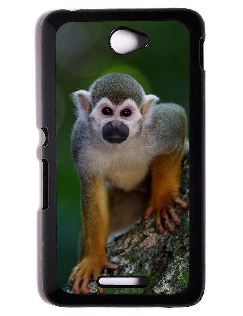 Carcasa personalizable Sony Xperia E4