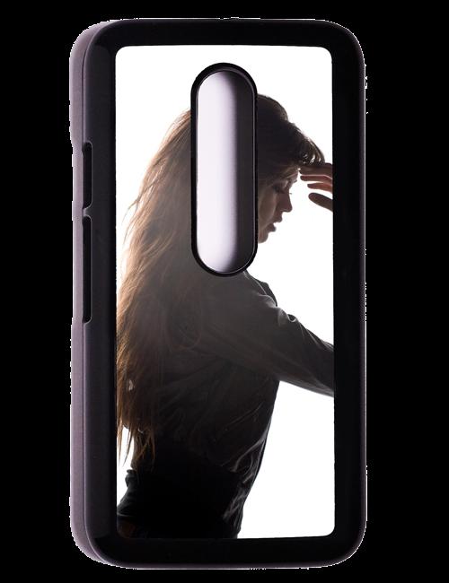Carcasa personalizable Motorola Moto G3