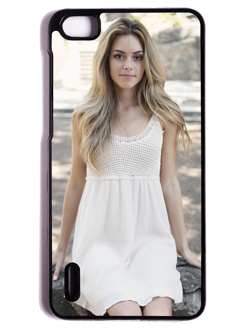 Carcasa personalizable Huawei Honor 6