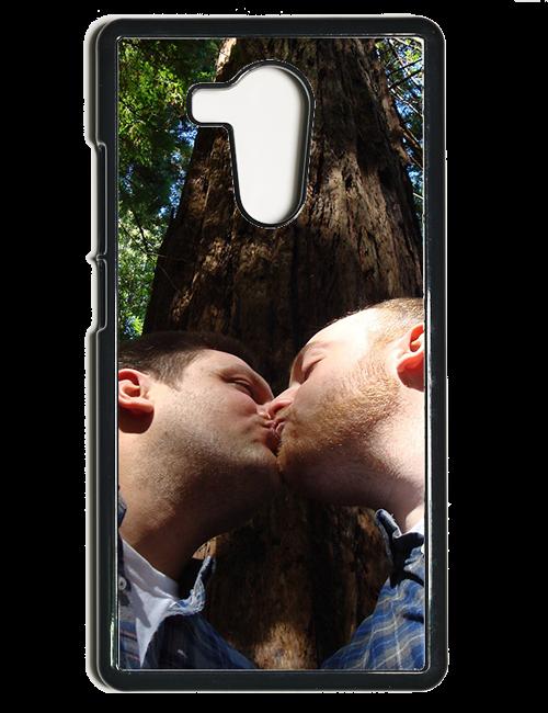 Carcasa personalizable Huawei Mate P8