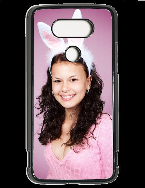 Carcasa personalizable LG G5
