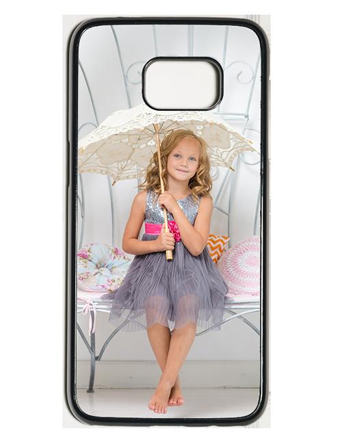 Carcasa personalizable Samsung Galaxy S7 Edge